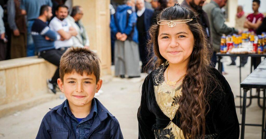 Wie geht es den religiösen Minderheiten im Irak?